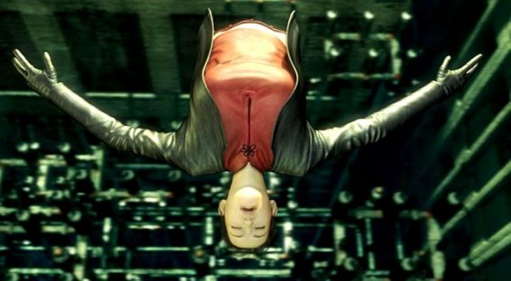 Remembering The Animatrix: the Matrix spin-off that pays tribute to the franchise's genre roots