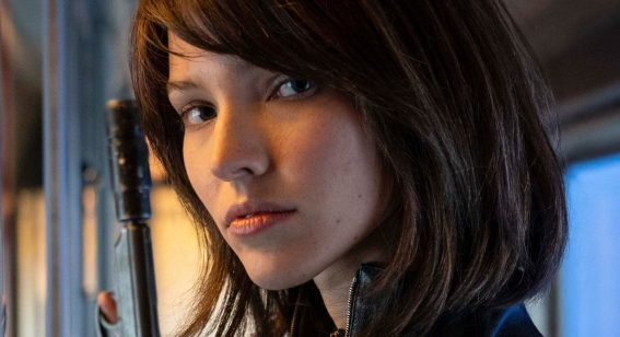 In a bitterly ironic twist of fate, Anna could be Luc Besson's best film in years