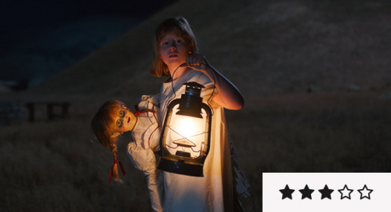 Review: Guess What? 'Annabelle: Creation' Ain't Bad