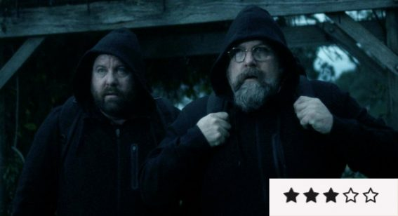 Brothers' Nest review: deeply dark Australian thriller channels the Coen brothers
