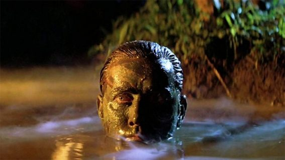 Apocalypse Now: Final Cut is Francis Ford Coppola's true war movie masterpiece