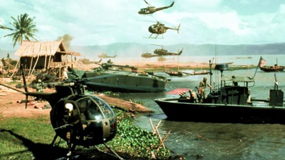 Uncovering the little-known history of Apocalypse Now