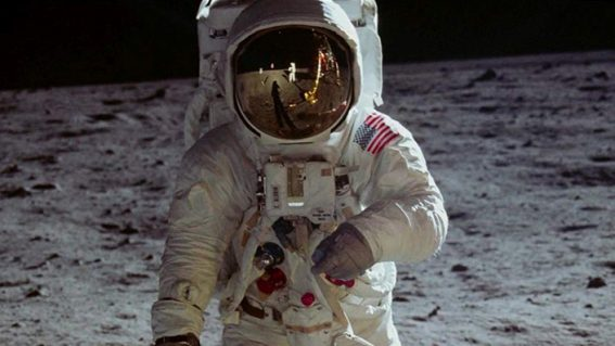 The incredible Apollo 11 headlines IMAX Doco Film Festival in Auckland