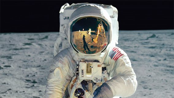 Apollo 11 is a magnificent documentary about ambition and imagination
