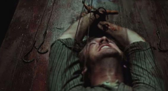 Extraordinary new Netflix film Apostle proves The Raid director can also do horror