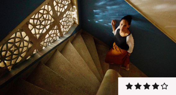 Review: Sonia Braga is Isabelle-Huppert-Level Good in 'Aquarius'