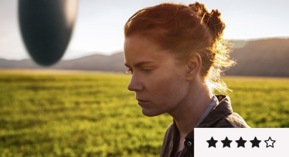 Review: 'Arrival' Comes Close to Being Dennis Villeneuve's Masterpiece