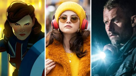 Best new movies and TV series on Disney+ Australia: August 2021