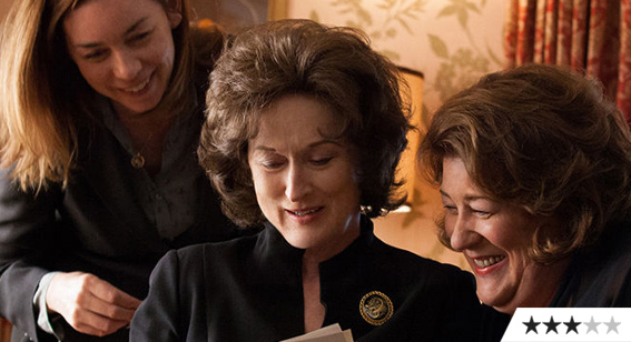 Review: August: Osage County