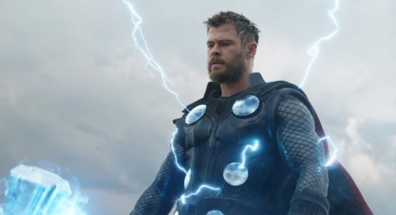 Avengers: Endgame destroyed this week's box office in just a single day