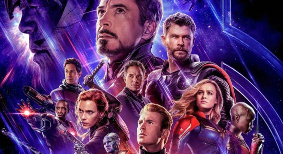 Avengers: Endgame tickets now on sale in Australia