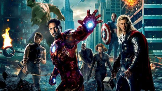 The grim, the generic and the goofy: what's the best kind of Marvel movie?