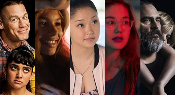 Year in review – highs and lows for female filmmakers in 2018