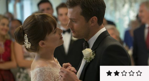 Fifty Shades Freed review: ends abruptly & without satisfaction