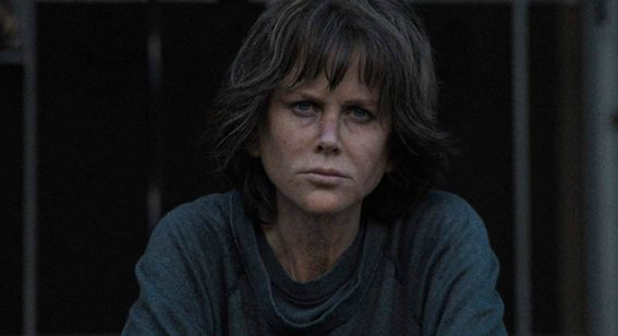 Early look review: Nicole Kidman shines in Destroyer, despite the distracting makeup