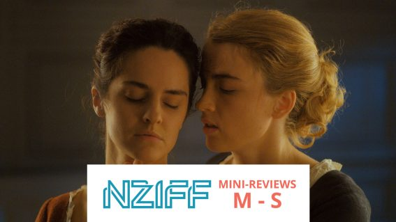 NZIFF 2019 mini-reviews (M – S)