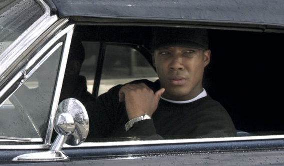 'Straight Outta Compton': Did They Forget About (Women-Abusing) Dre?