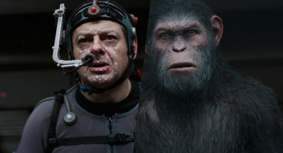 An ode to Andy Serkis, king of the mocappers