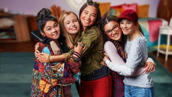 Netflix's The Baby-Sitters Club proves reboots can be done right