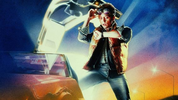 Auckland Philharmonia Orchestra to perform Back to the Future live in concert