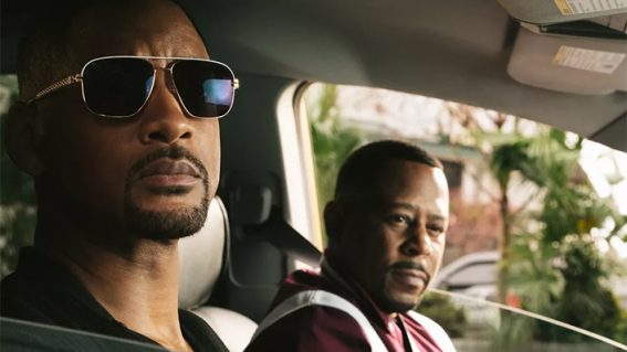 Australian weekly box office: Bad Boys For Life stays on top