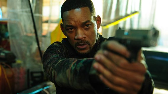 Australian weekly box office: three weeks at the top for Bad Boys For Life