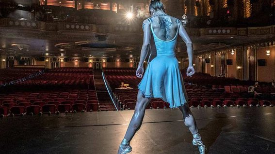 Female-led action spin-off Ballerina to be the next entry in the John Wick series