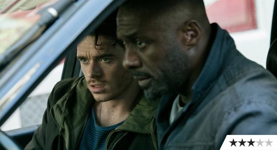 Review: 'Bastille Day' is an Unremarkable But Serviceable-Enough Vehicle for Idris Elba