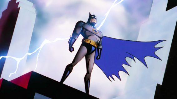 The DC Animated Universe titles aren't just good superhero stories — they're the world's finest