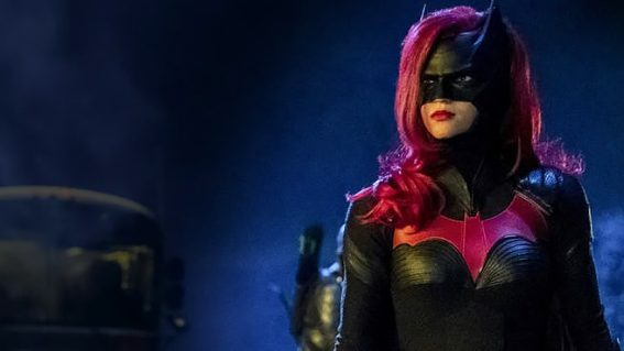 10 things we need to see from the Batwoman TV show