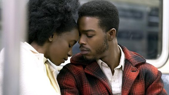 Early look review: If Beale Street Could Talk intimately portrays grace in the face of oppression