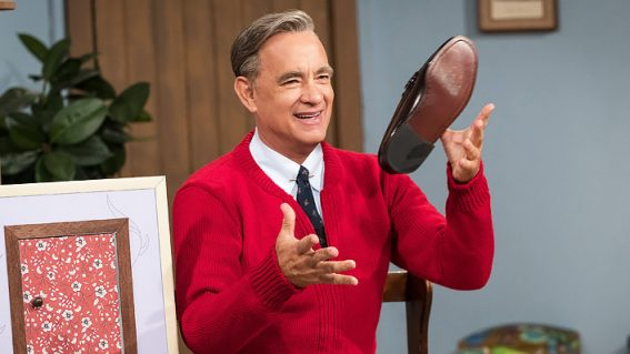 Tom Hanks' performance isn't the best thing about A Beautiful Day in the Neighborhood