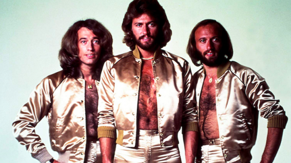 The Bee Gees are next in line to get a musical biopic treatment