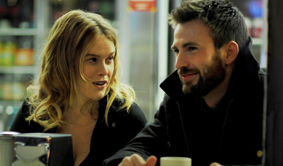 First Trailer to Chris Evans' Directorial Debut Romance 'Before We Go'