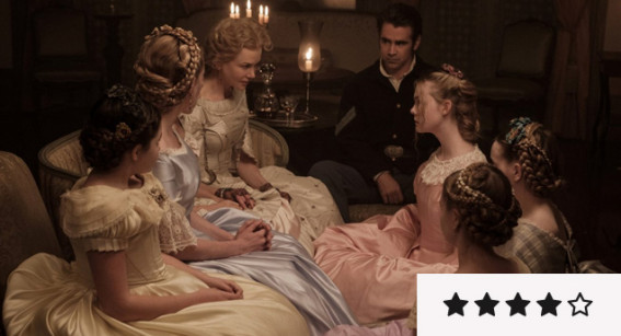 Review: 'The Beguiled' is Engaging & Dryly Funny