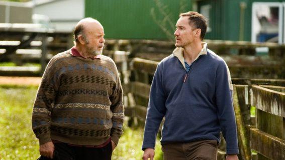 How a teacher, a cow whisperer, and a farming community made NZ film Bellbird