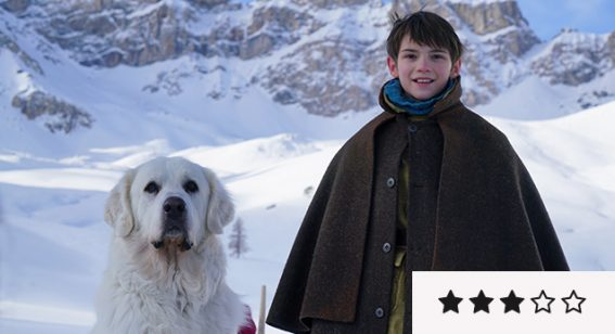 Belle and Sebastian 3 review: a small-scale, old-fashioned delight