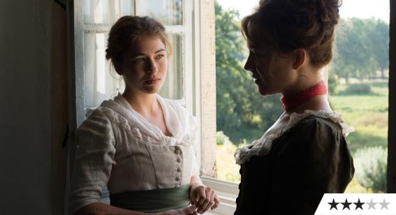 Review: Beloved Sisters