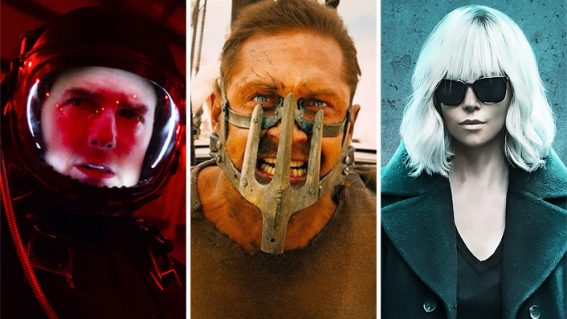 The 10 best action movies of the past decade