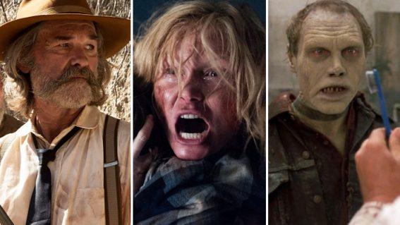 The 25 best horror movies on Netflix Australia