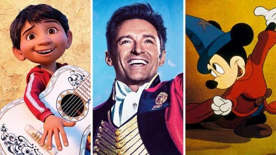 The 10 best family movie musicals on Disney+