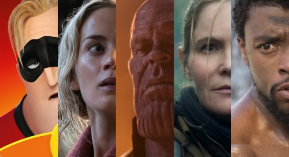 The best films of the year to date