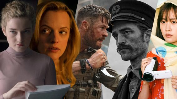 These were the 20 best movies of 2020