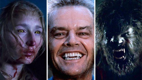 The 12 greatest modern werewolf movies