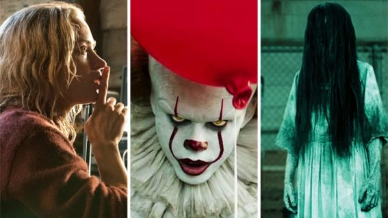 The 25 best horror movies on Netflix Australia