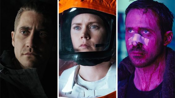 Every film directed by Denis Villeneuve, ranked worst to best
