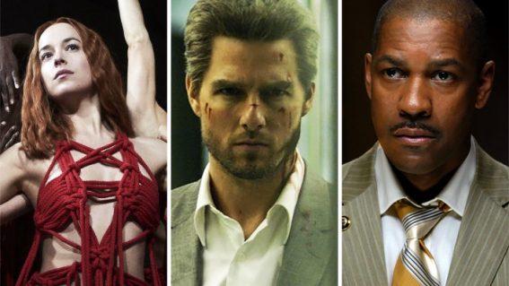 The best 25 thrillers on Amazon Prime Video Australia