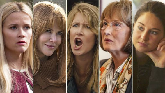 Big Little Lies season two has taken its characters to a whole new level