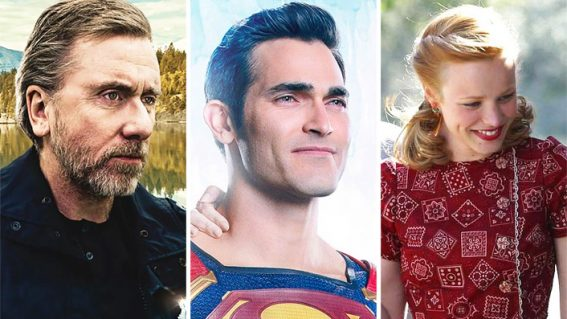 Best new movies and TV series on Binge: March 2021