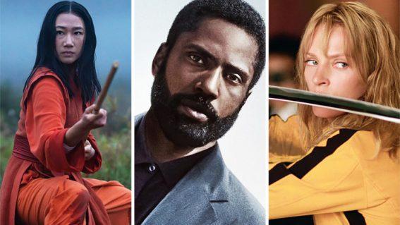 Best new movies and TV series on BINGE: June 2021